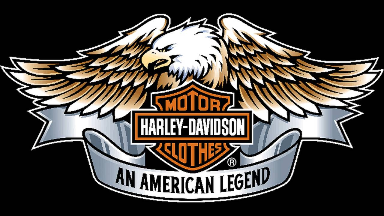 Harley-Davidson Trademarks the Bronx