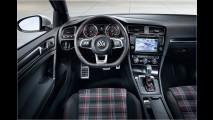 Neuer Golf GTI schon getunt
