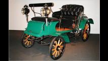 109 Jahre Opel-Autositze