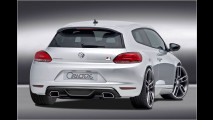 VW Scirocco Caractère