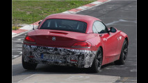 M-Paket für den BMW Z4