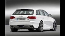 Mehr Dampf für Audi A4