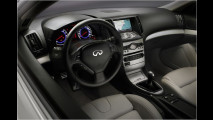 Infiniti: G37 Cabrio kommt