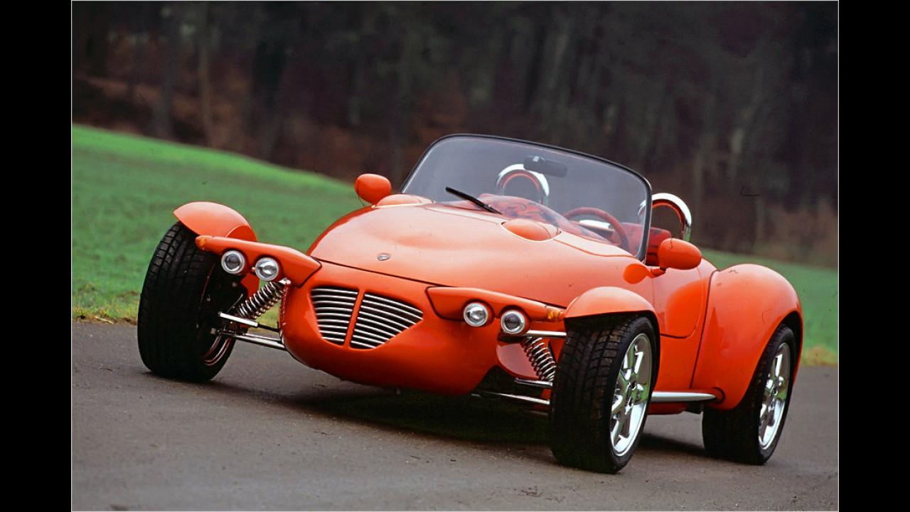 Roadster SC-R und R (1995)
