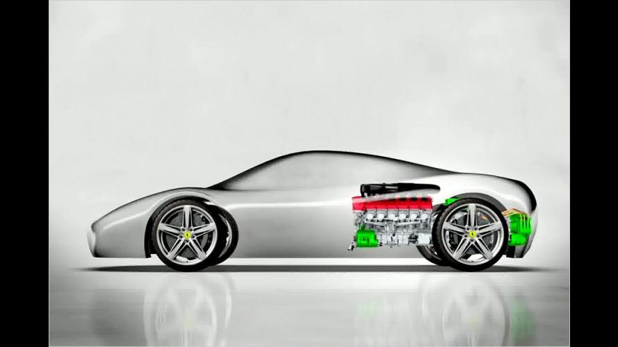 Ferraris Durstzügler