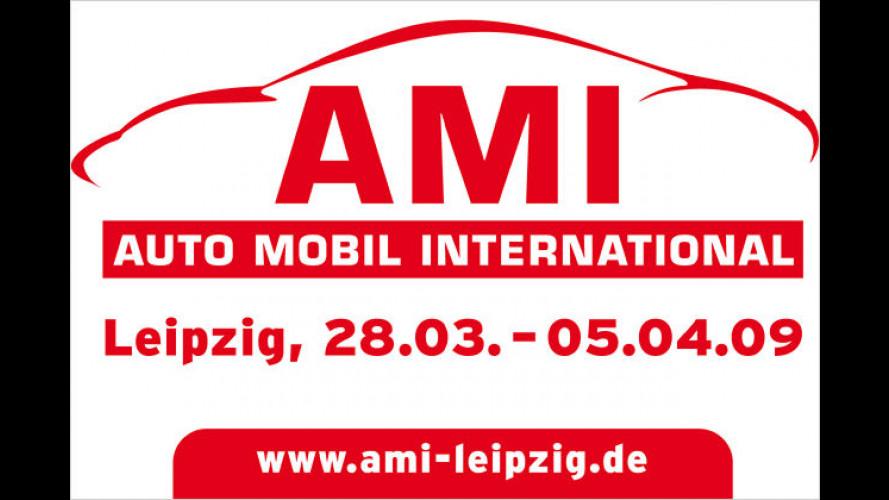 Bilanz der AMI 2009: Veranstalter und Aussteller zufrieden