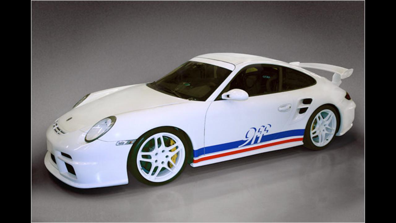 1.000 PS starker Porsche