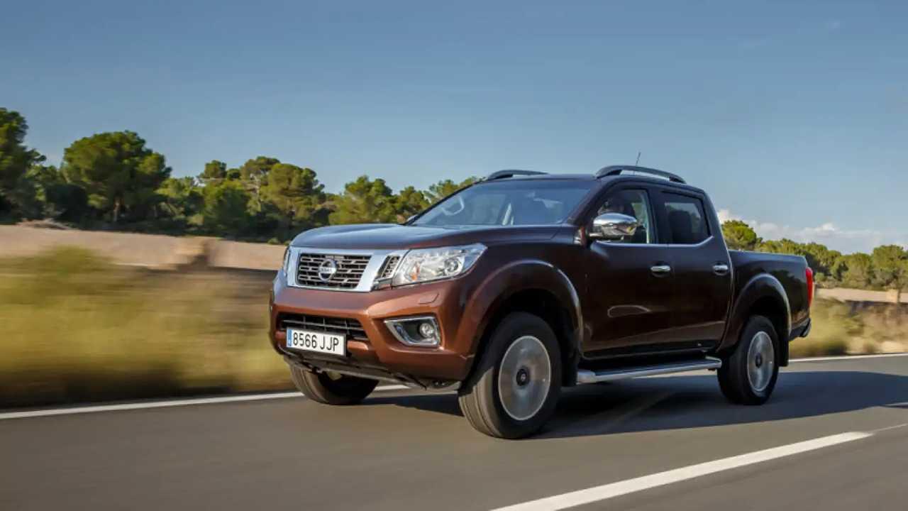 Nuovo Nissan Navara   Perché comprarlo... e perché no