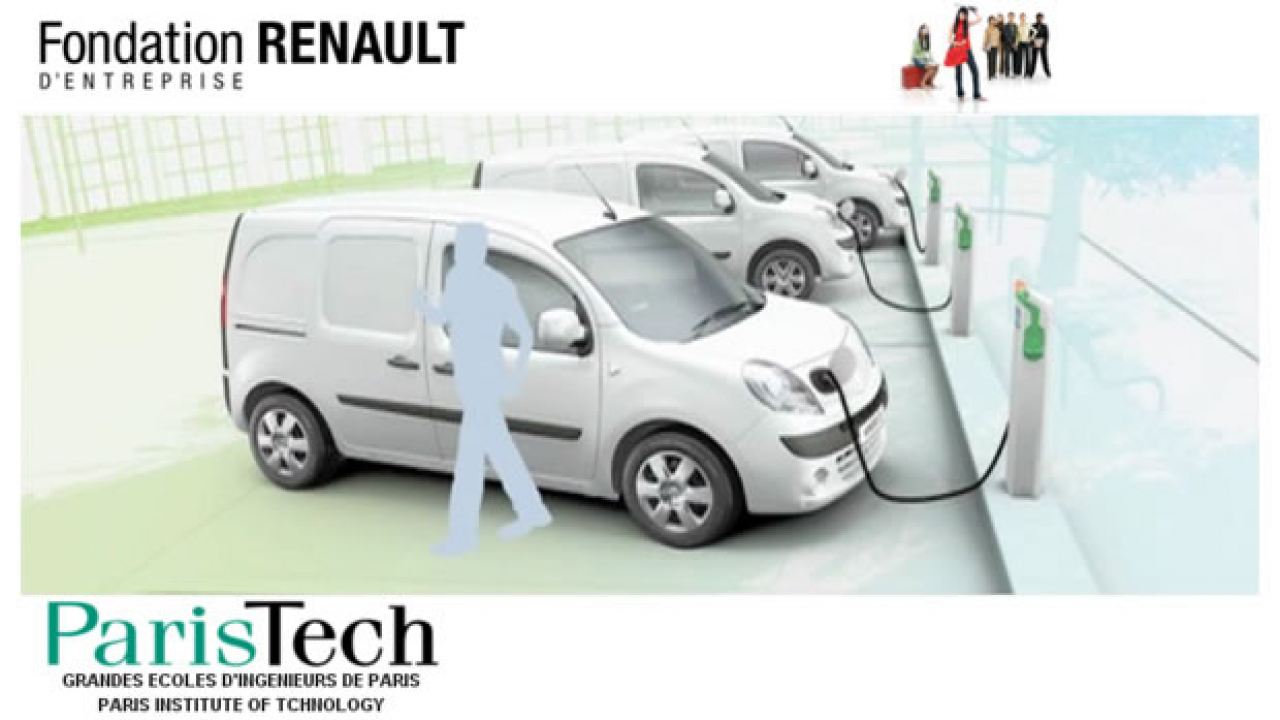 Francia, primo master di ingegneria dedicato ai veicoli elettrici