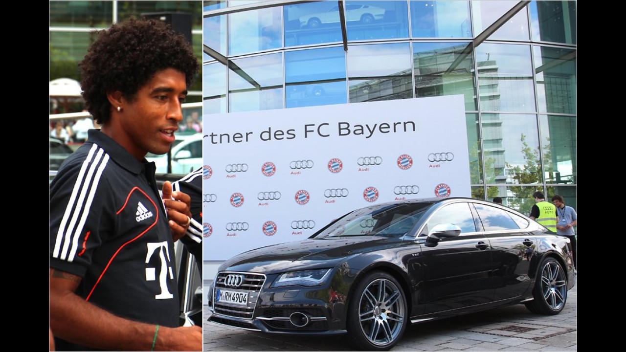 Dante: Audi S7