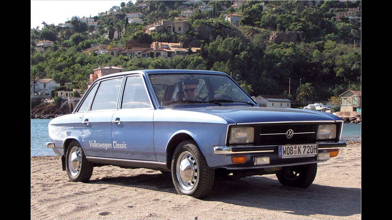 VW K 70