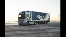 Volvo Truck FH Ocean Race Limited Edition