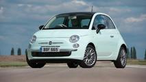 Fiat 500 60 anos