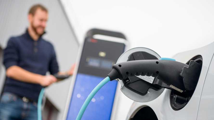 Con Bosch il van sharing diventa elettrico