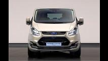 Der Bulli von Ford
