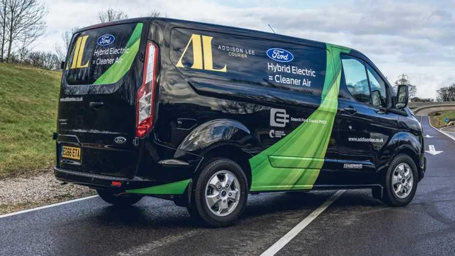 I furgoni elettrici che vedremo su strada nel 2019