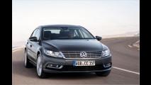 VW CC im Test