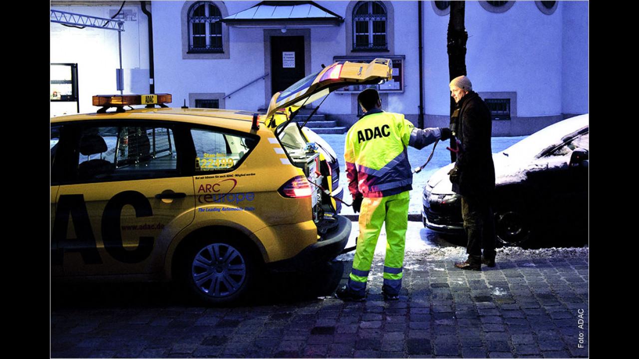 ADAC-Kehrtwende
