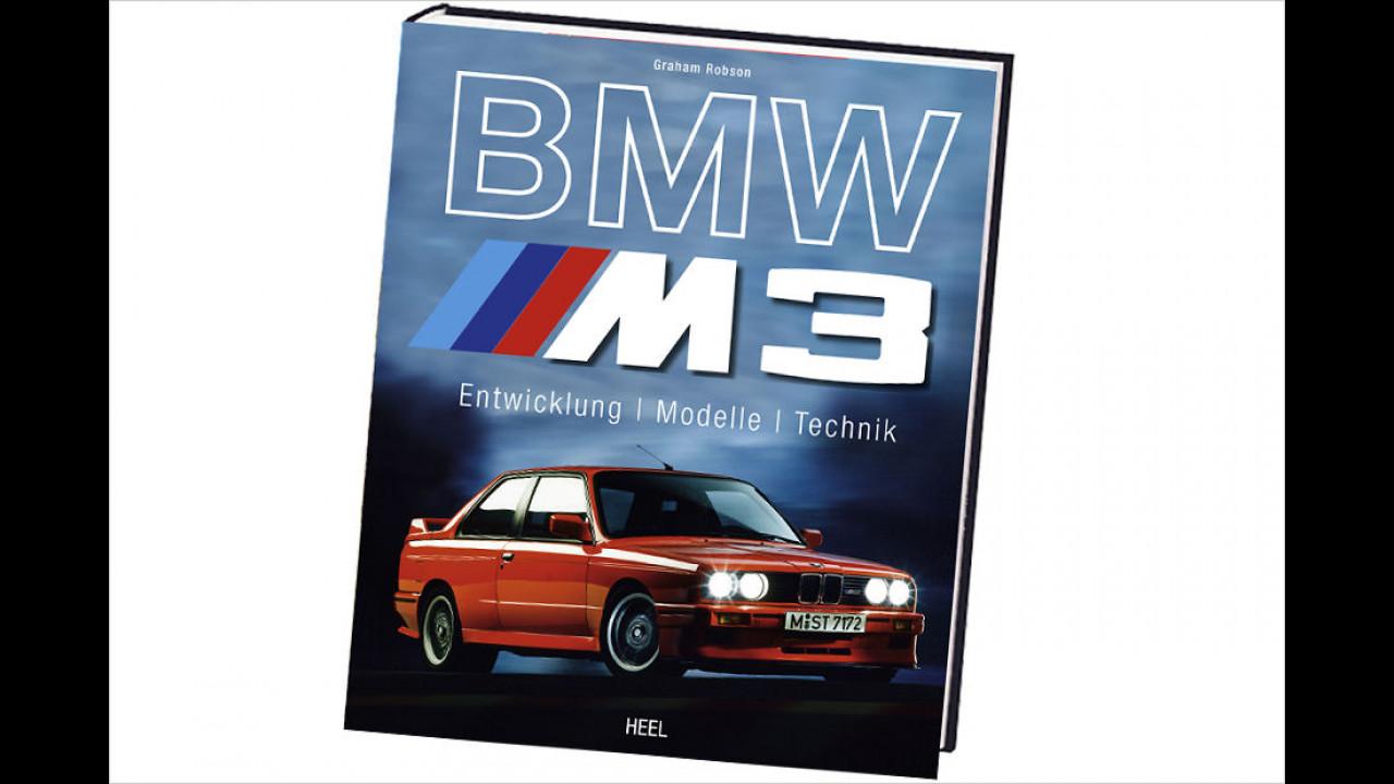 Graham Robson: BMW M3