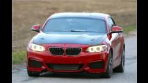 Mysteriöser BMW-Prototyp