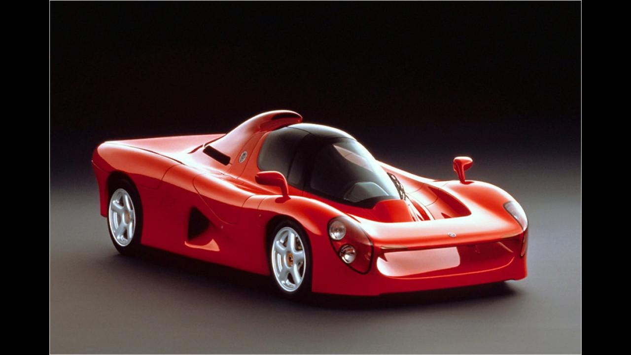 Yamaha OX99-11 (1992)