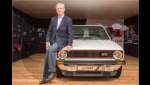 40 Jahre Golf GTI: Zurück zu den Wurzeln