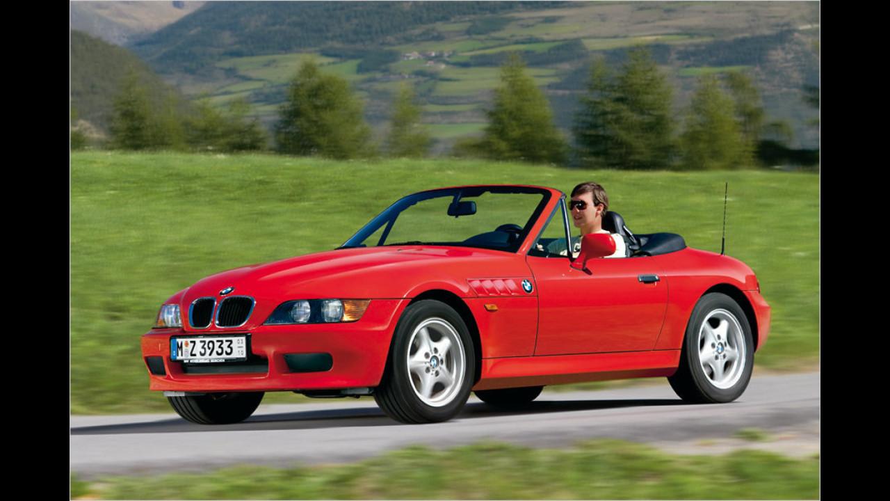 BMW Z3 (1995)