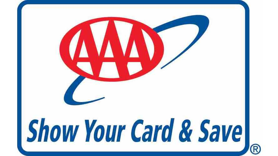 AAA Survey Doesn't Offer Positive Outlook for Electric Vehicles
