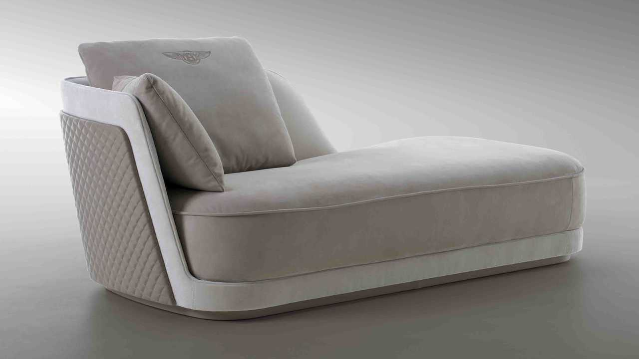 Bentley Couch