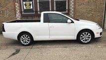 2010 VW Jetta pickup for sale