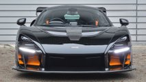 McLaren Senna for sale in Warrington