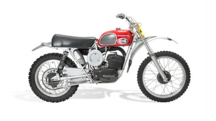 5 Of The Coolest Bikes Steve McQueen Ever Owned
