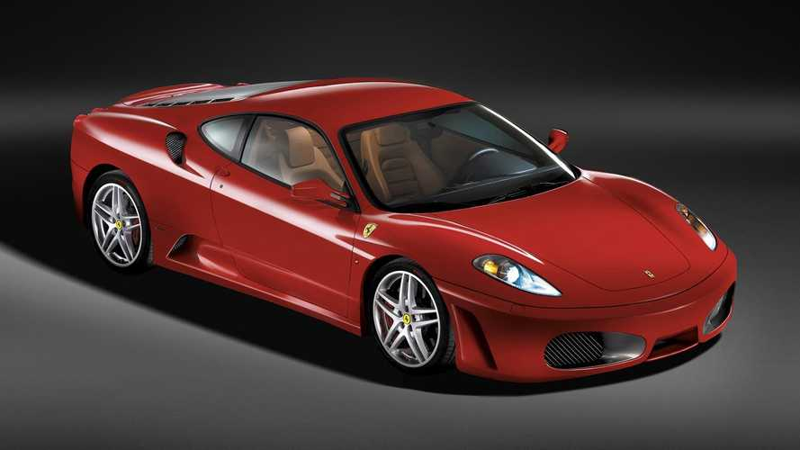 Forgettable Used Ferrari Purchase Lands Owner Millions