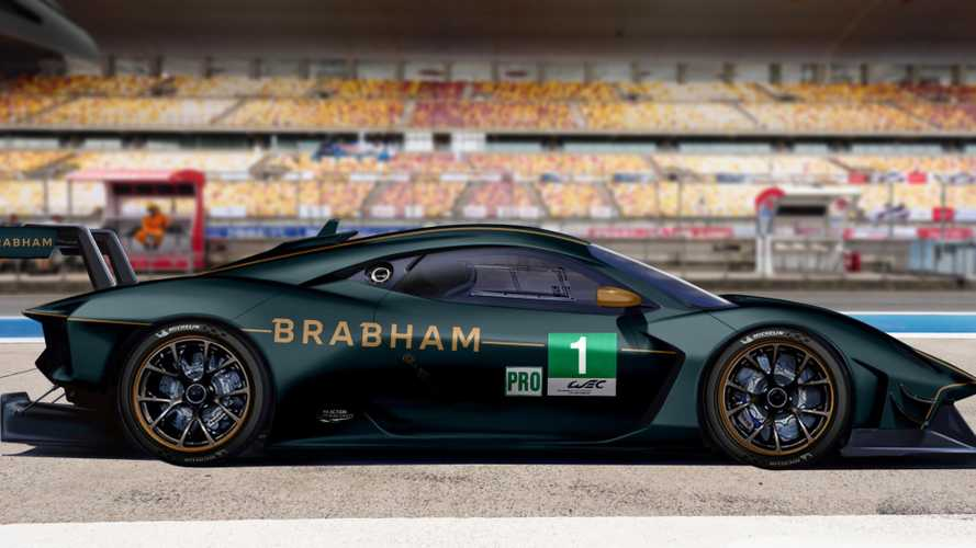 Brabham Name Will Return To Le Mans