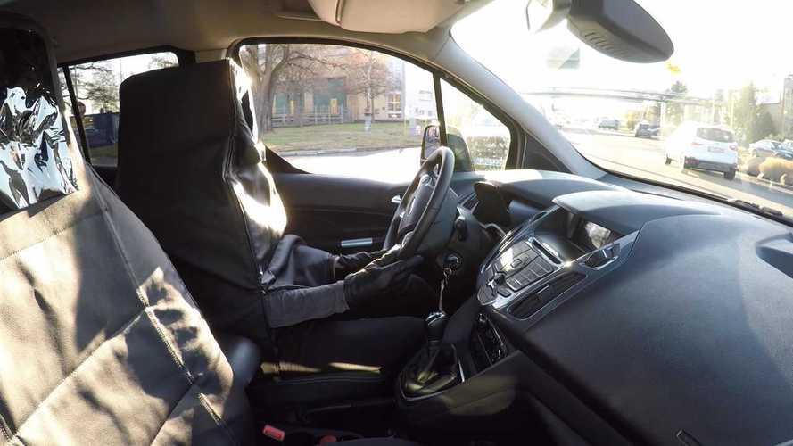 Ford entwickelt Sitz, der aussieht, als säße keiner drin