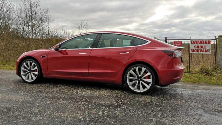 VIDÉO - Le mode Sentinelle de Tesla en action