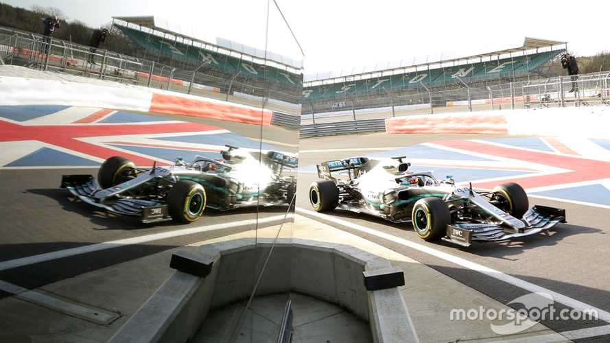 Mercedes: 'Nightmare' no-deal Brexit threatens UK F1 bases
