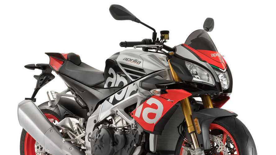 Aprilia USA Announces Pikes Peak Motorcycle, Rider