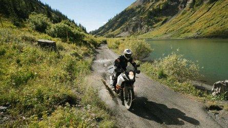 KTM Announces Dates For USA Adventure Rally