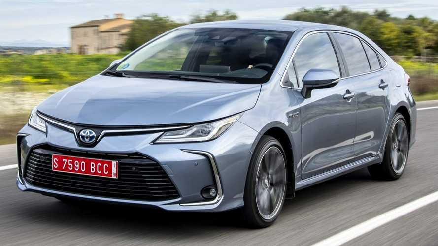 Novo Toyota Corolla híbrido é lançado na Europa pelo equivalente a R$ 113 mil