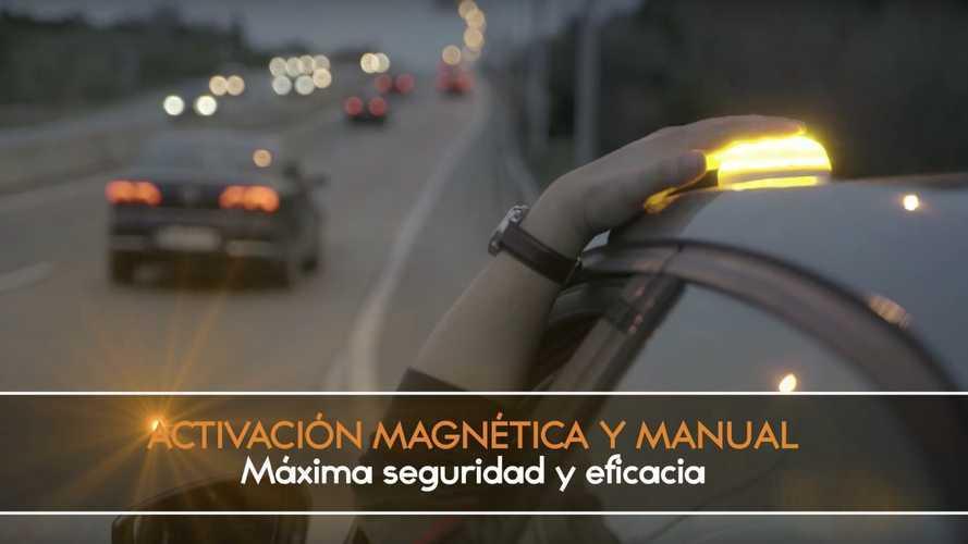 La DGT quiere que lleves una luz de emergencia en tu coche, desde 2021