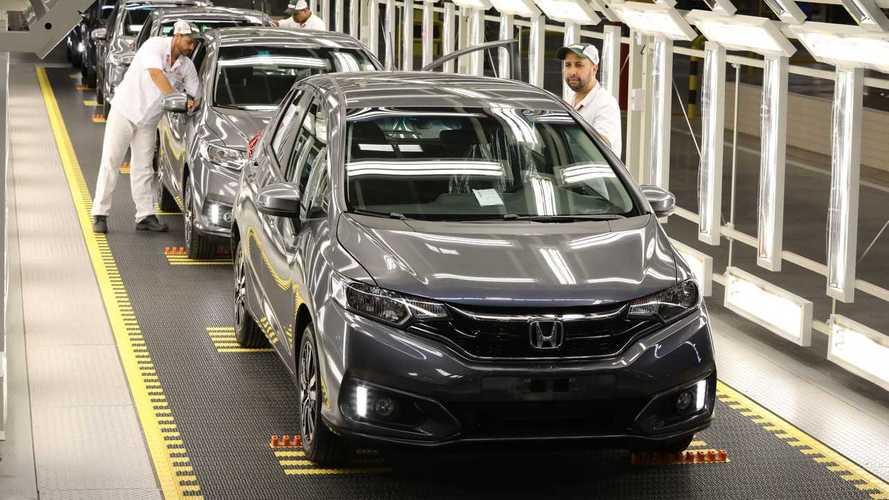 Honda irá renovar linha no Brasil e cortar alguns modelos