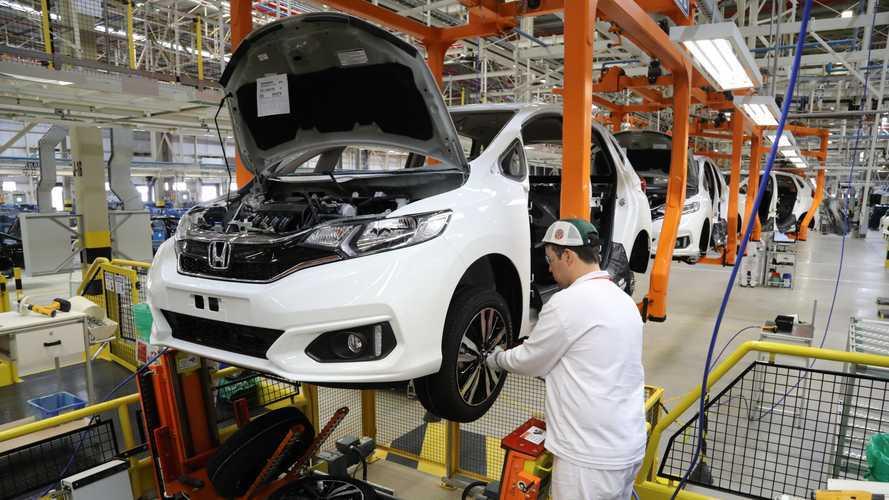 Anfavea: Vendas e produção crescem 11% em abril, apesar da queda nas exportações