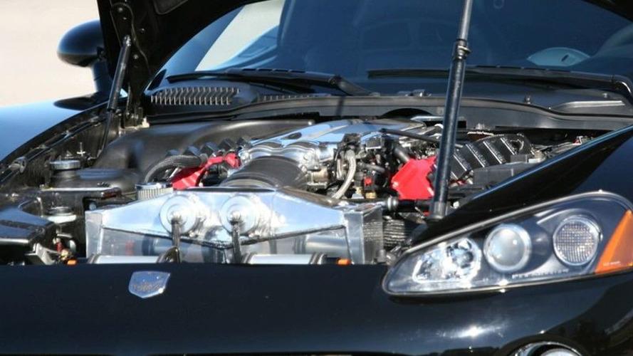 Bio-fuel Powered E85 Viper Breaks World Speed Record?