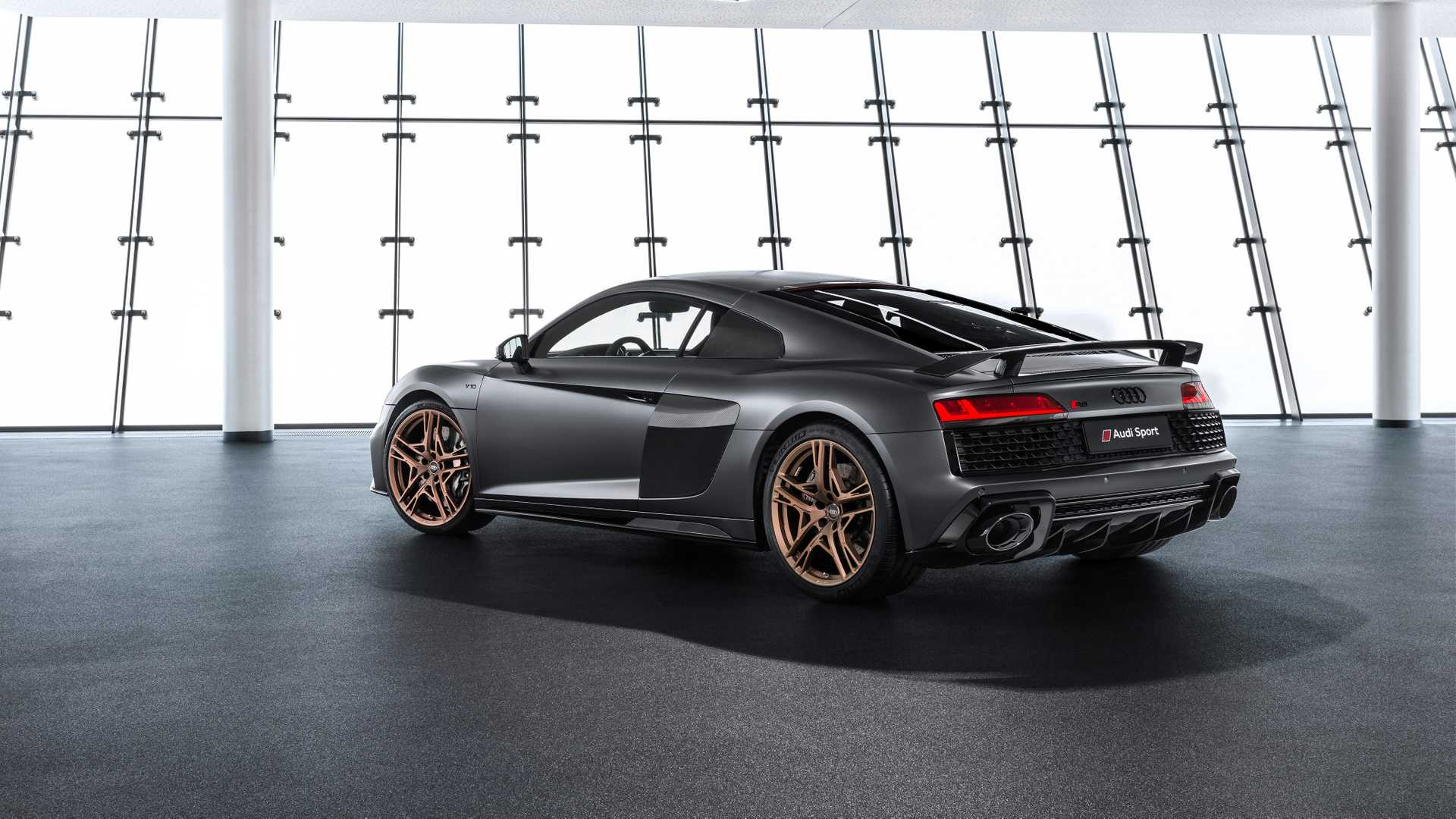 2020 Audi R8 V10 Decennium Costs An Eye Watering 214995