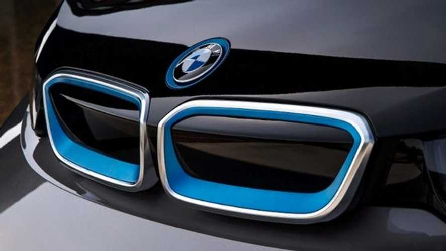 InsideEVs Predicts BMW's Future Plug-In Vehicle Lineup