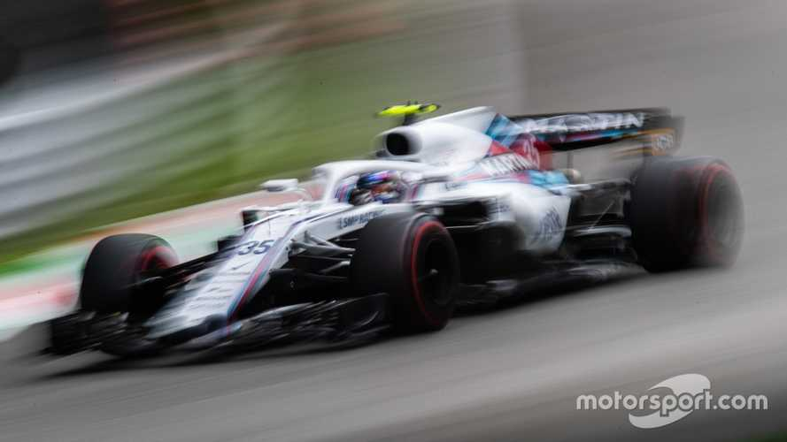 Formula 1 should slash downforce by '40-50 per cent'