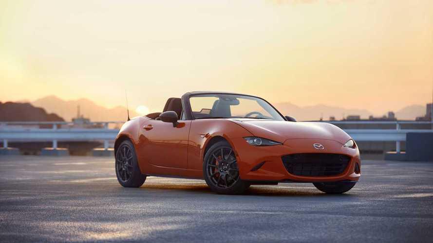 20%-kal csökkenhet az Európába érkező Mazda MX-5-ök száma
