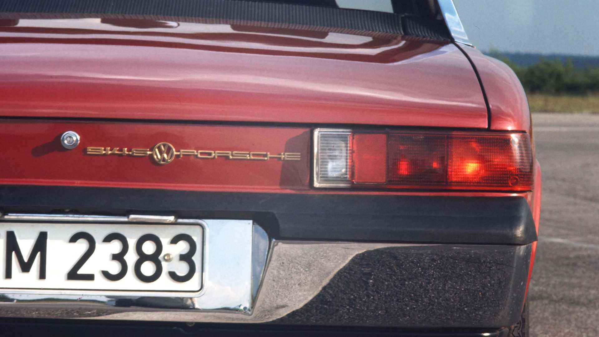 """[""""Porsche 914""""]"""
