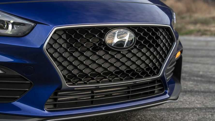 Hyundai Pavise trademark might hint at yet another SUV